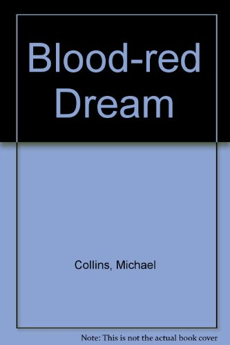 9780709162346: Blood-red Dream