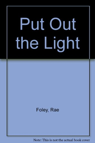 9780709164180: Put Out the Light