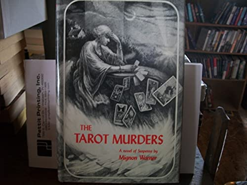 9780709164517: Tarot Murders