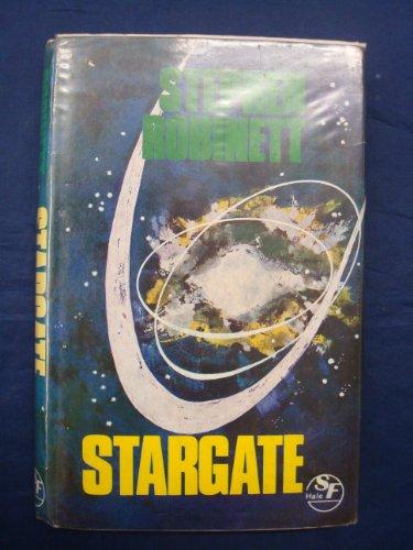 9780709166481: Stargate (Hale SF)