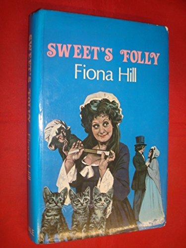 9780709167280: Sweet's Folly