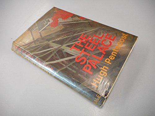 Steel Palace (9780709167600) by Pentecost, Hugh