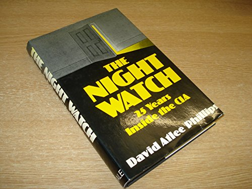9780709169420: Night Watch