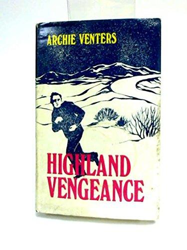 9780709169604: Highland Vengeance