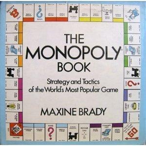 9780709170570: Monopoly Book