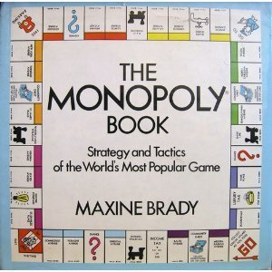 9780709170570: Monopoly Book