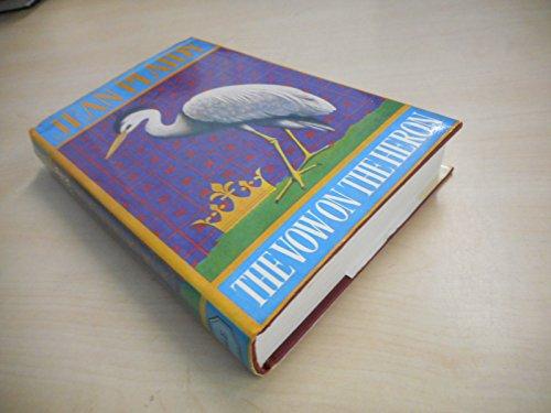 9780709170921: The Vow on the Heron (Plantagenet saga)