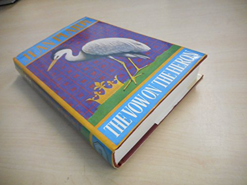 The Vow on the Heron (Plantagenet saga) (0709170920) by Jean Plaidy