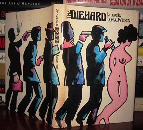 9780709170969: The Diehard