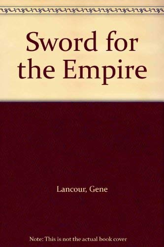 9780709171928: Sword for the Empire
