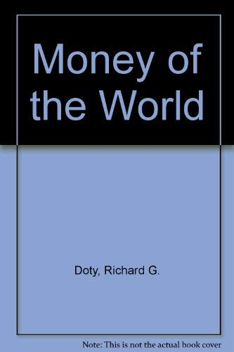 9780709172574: Money of the World