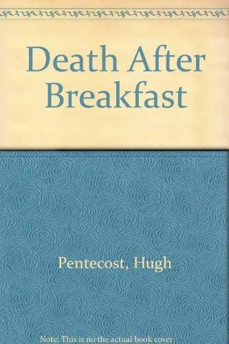9780709173236: Death After Breakfast