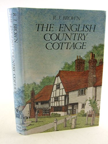 9780709173816: The English Country Cottage