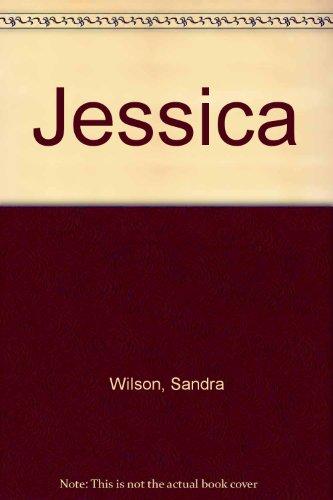 Jessica (0709173881) by Wilson, Sandra