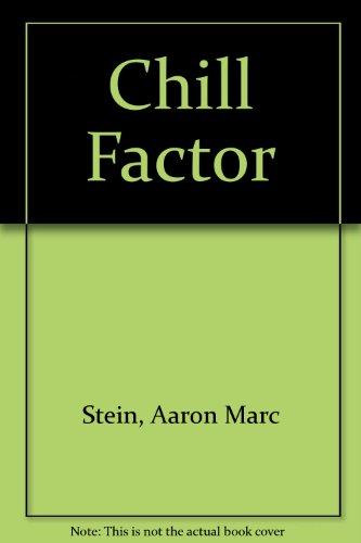 9780709174875: Chill Factor
