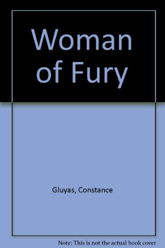 9780709175261: Woman of Fury