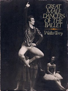 9780709176206: Great Male Dancers of the Ballet