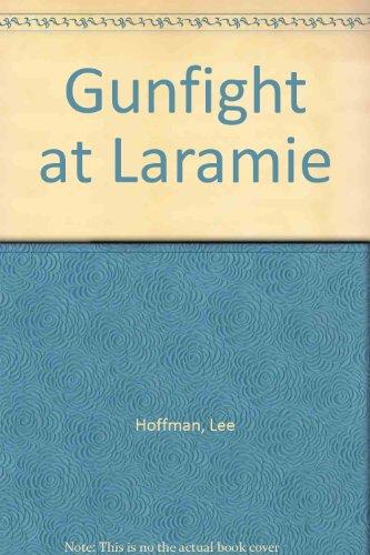 9780709177852: Gunfight at Laramie