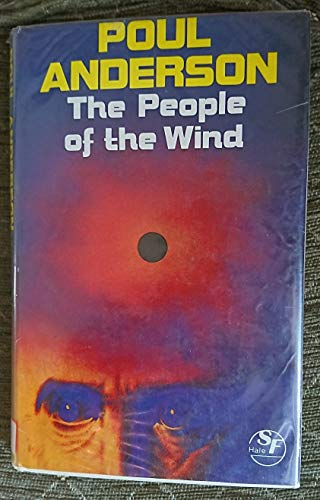 9780709178439: People of the Wind (Hale SF)