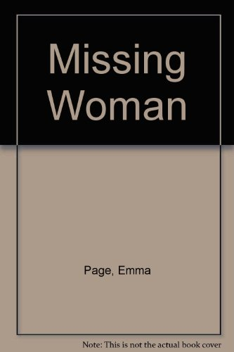 9780709179436: Missing Woman