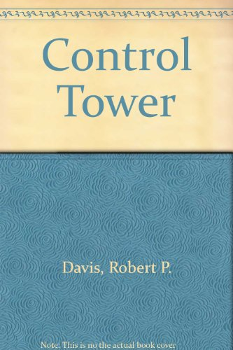 9780709180838: Control Tower