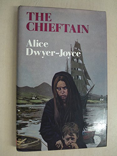 9780709181729: The Chieftain