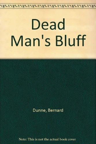 9780709182245: Dead Man's Bluff