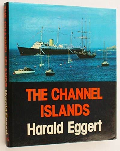 Channel Islands: Eggert, Harold