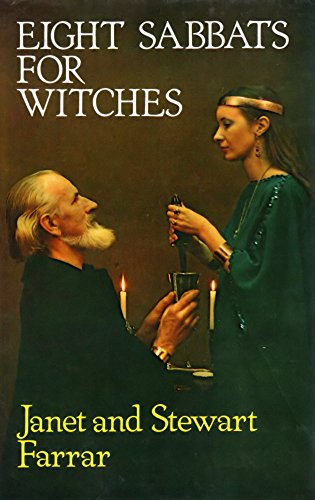 9780709185796: Eight Sabbats for Witches