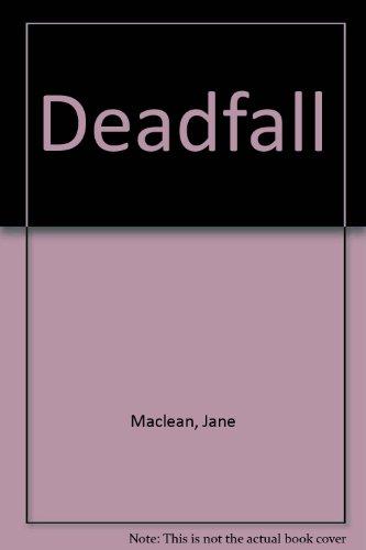 9780709186670: Deadfall