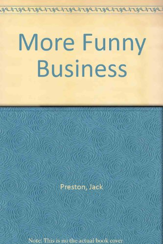 9780709187509: More Funny Business