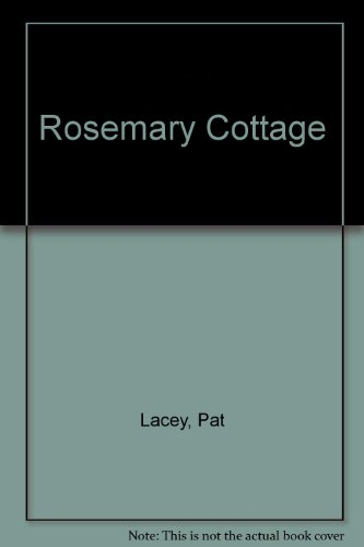 Rosemary Cottage: Lacey, Pat