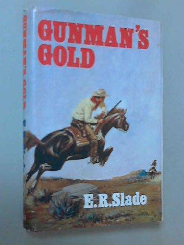 9780709188292: Gunman's Gold