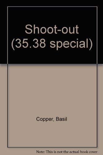 Shoot-out: Copper, Basil