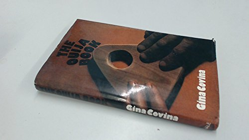 9780709189831: Ouija Book