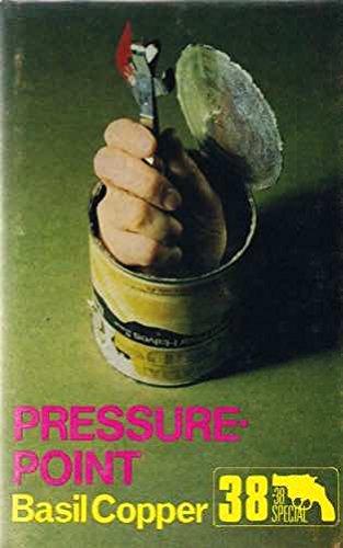 Pressure Point: Copper, Basil