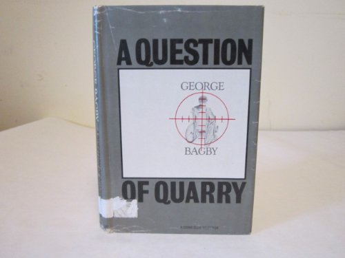 9780709192084: Question of Quarry