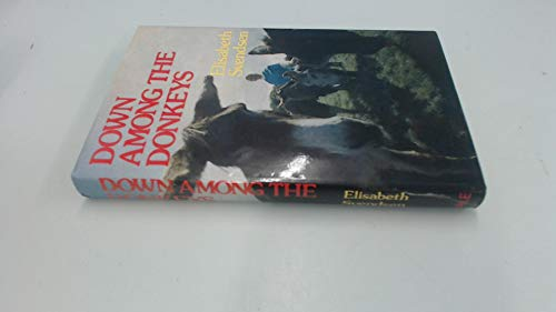 9780709193098: Down among the donkeys