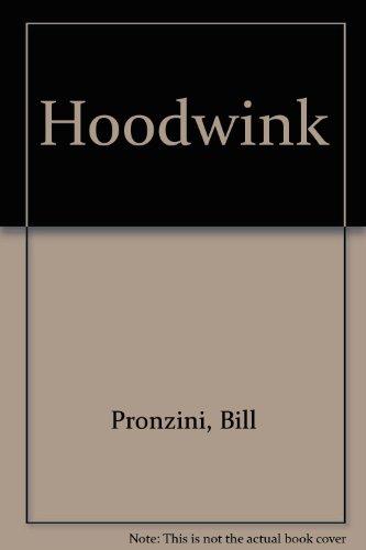 9780709193425: Hoodwink