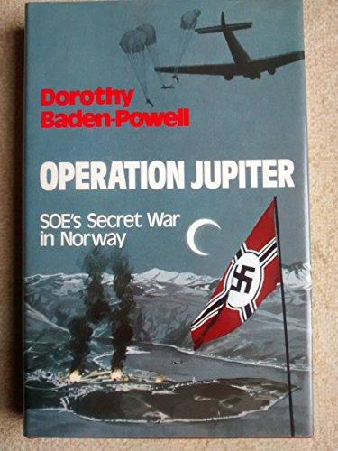 9780709193678: Operation Jupiter