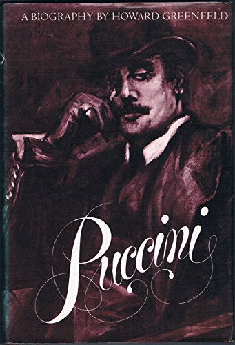 PUCCINI. A Biography.