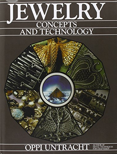 9780709196167: Jewelry Concepts and Technology