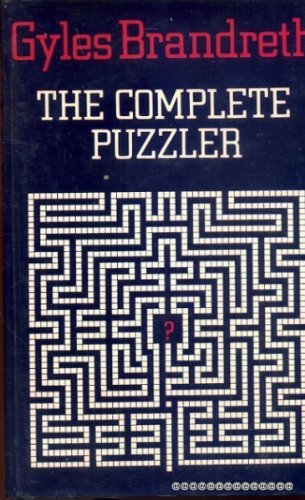 9780709196297: Complete Puzzler