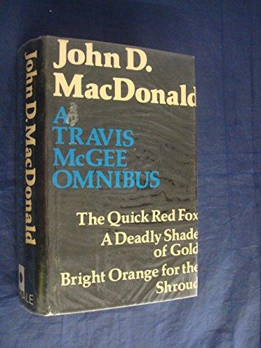 9780709198086: Travis McGee Omnibus: