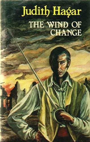 Wind of Change: Hagar, Judith