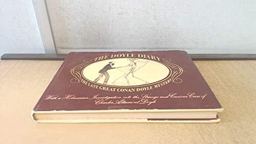 9780709200475: Doyle Diary: Last Great Conan Doyle Mystery