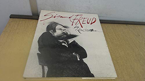 Sigmund Freud (0709207336) by Ralph STEADMAN
