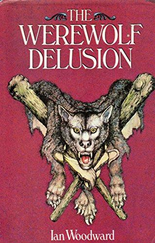 9780709208730: Werewolf Delusion