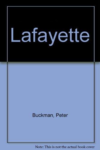 9780709209805: Lafayette