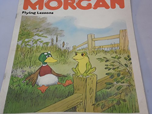 9780709401254: The Absent-minded Mallard Morgan - Lost on the River